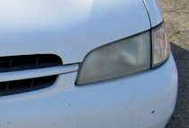 renowacja lamp i reflektorów samochodowych