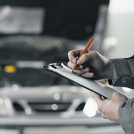 oddanie auta do mechanika